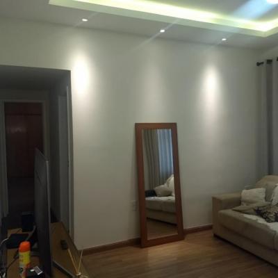 Excelente apartamento amplo Rua Nóbrega 3 quartos sem vaga