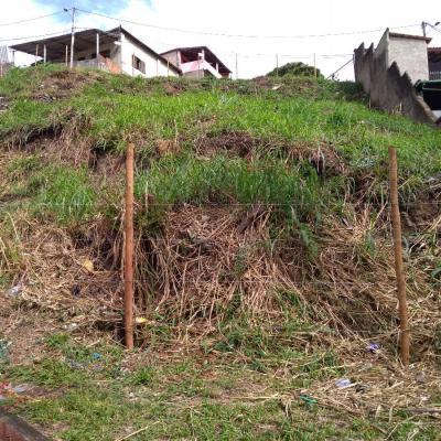 Terreno comercial ou residencial melhor preço Cubango ótima localização