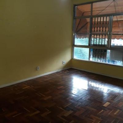 Apartamento 2 quartos vaga vazio vista livre