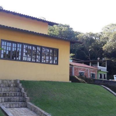 Ótima casa Várzea das Moças 5 quartos suite churrasqueira 3500 m² terreno