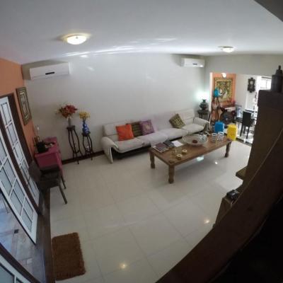 Casa Camboinhas quadra praia 4 quartos estuda permuta 2 quartos Icaraí