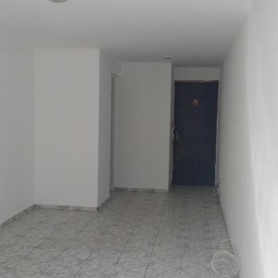 Apartamento Fonseca vista livre 2 quartos vaga