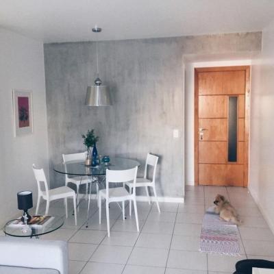 Apartamento varanda gourmet 2 quartos suite vaga lazer condomínio