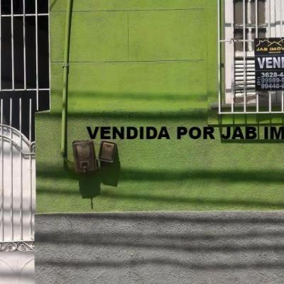 Casa na Ponta D'Areia - ideal para república ou comércio