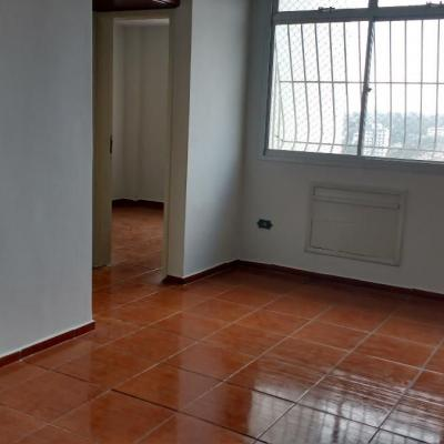 Bom apartamento 2 quartos vaga vista livre lazer condomínio