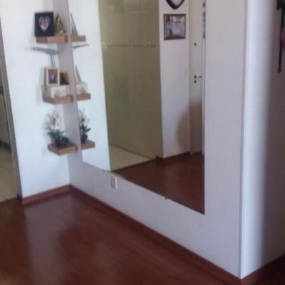 Apto de 3 quartos no Centro de Niterói