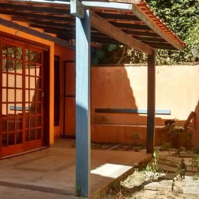 Boa casa 3 quartos Pendotiba