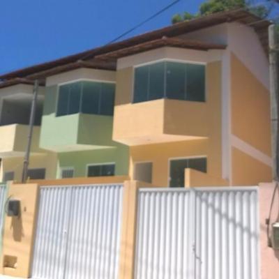 Casas duplex em São Gonçalo