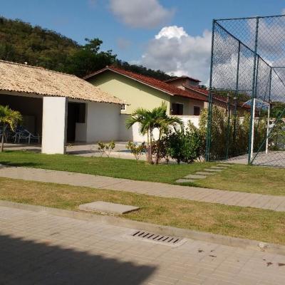 Casa Duplex em Condomínio Pendotiba
