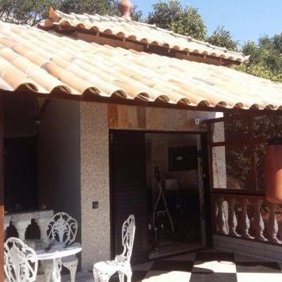 Casa Centro de Niterói  4 quartos com lazer - piscina