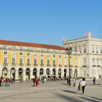 Investimento imobiliário em Portugal em crescimento