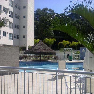 Apartamento Pendotiba 2 quartos lazer condomínio
