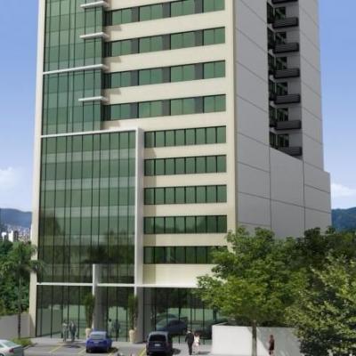 SALAS COMERCIAIS CENTRO - BUSINESS CENTER